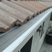 MicroMesh Pro on Spanish Tile Roof